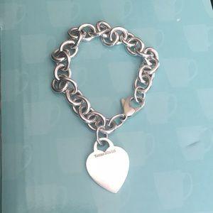 💯% Authentic Tiffany & Co. Bracelet